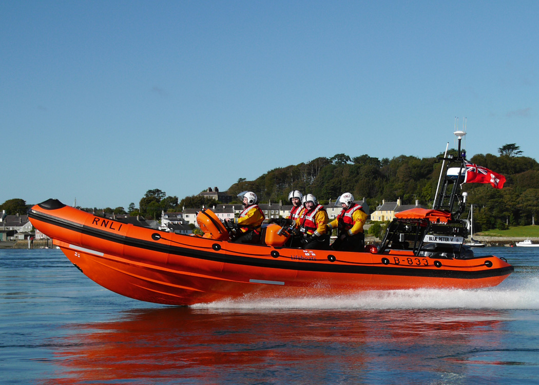 Portaferry Lifeboat
